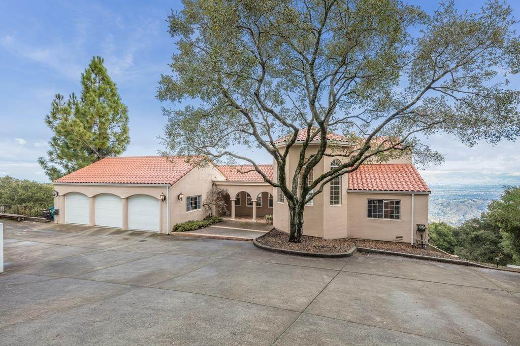 Residential for Sale at Swiss Creek Lane Cupertino, California 95014 United States