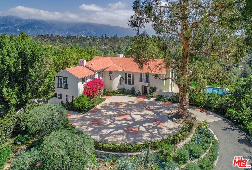 Residential for Sale at S SAN RAFAEL Avenue Pasadena, California 91105 United States