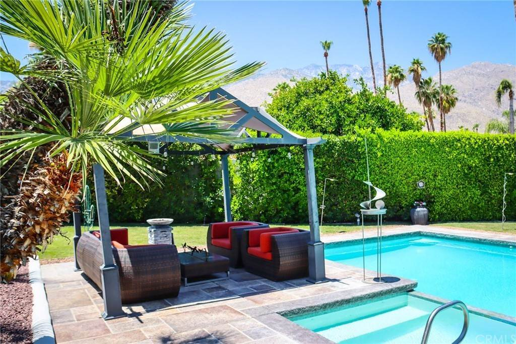 Residential Lease at S Caliente Drive Palm Springs, California 92264 United States