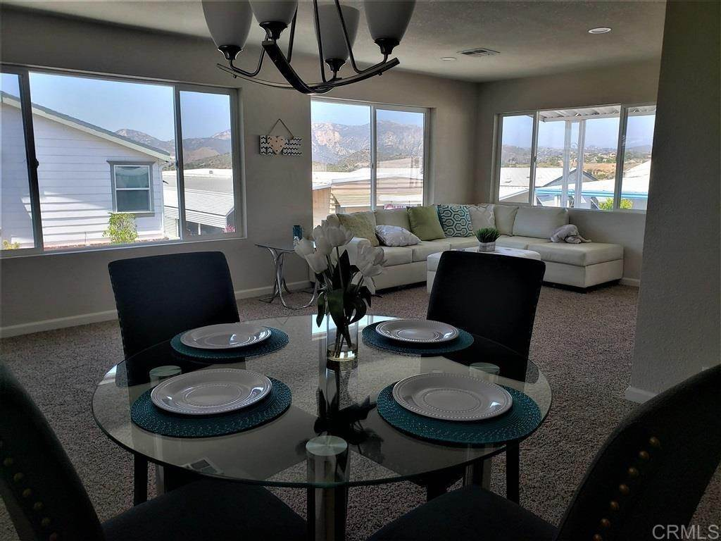 Residential for Sale at Harritt Rd #92 Lakeside, California 92040 United States