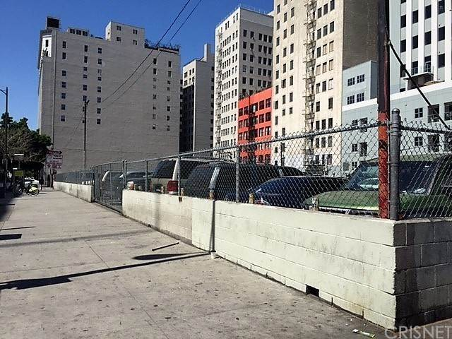 Land for Sale at S Main Street Los Angeles, California 90014 United States