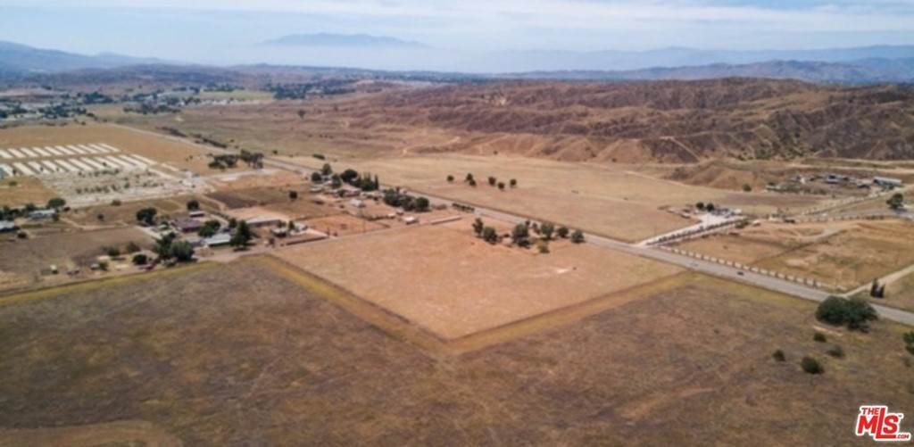Land for Sale at Cherry Valley Boulevard Cherry Valley, California 92223 United States