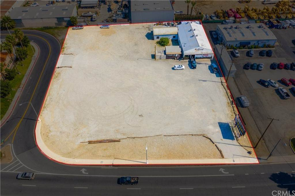 Land for Sale at S Mountain Avenue Ontario, California 91762 United States