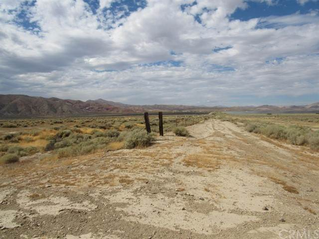 Land for Sale at Richard Avenue Cantil, California 93501 United States