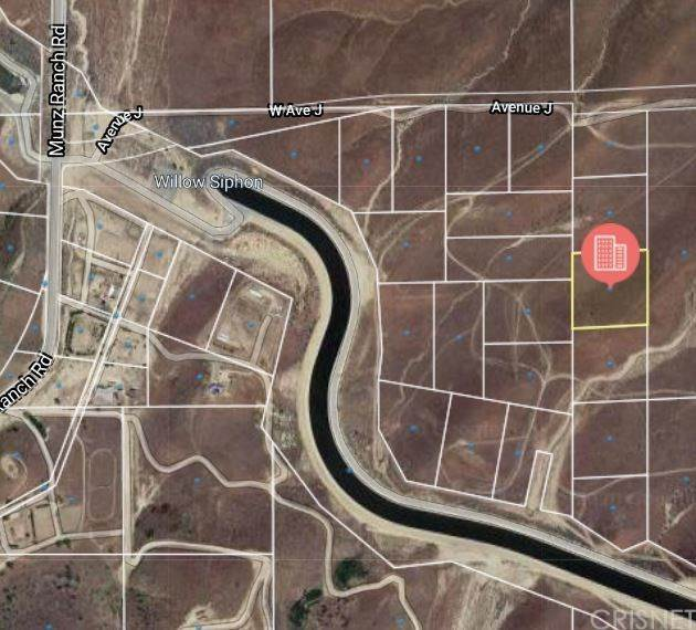 Land at Vac/Vic 140 Stw/Ave J3 Lancaster, California 93536 United States