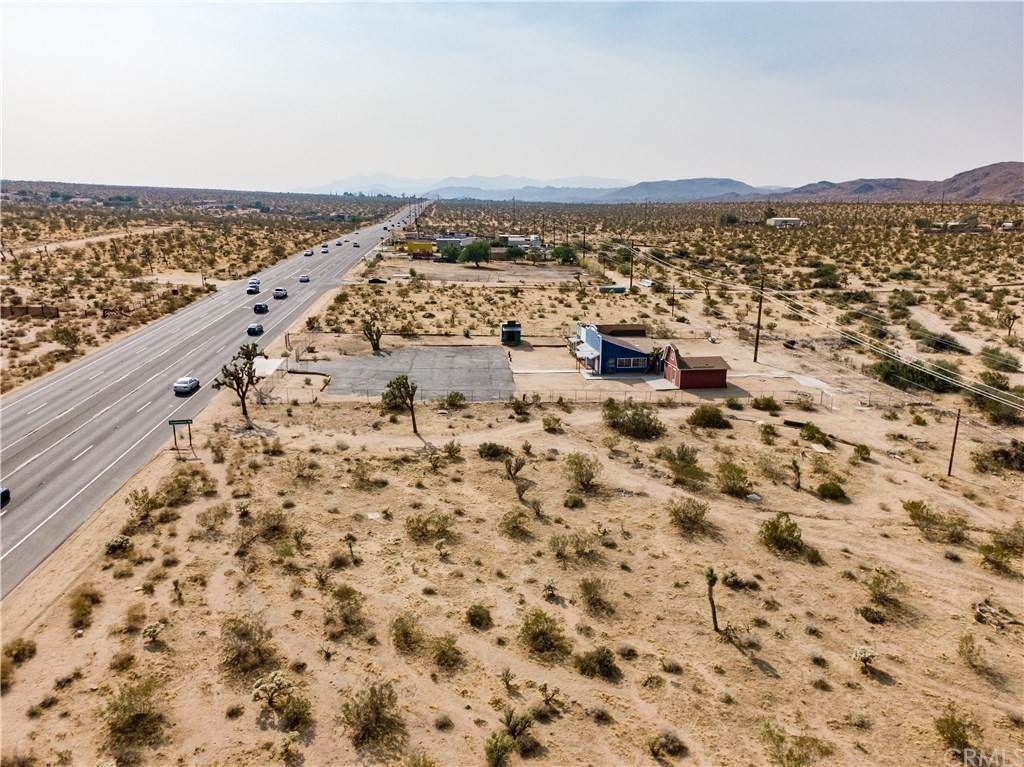 Commercial for Sale at Twentynine Palms Joshua Tree, California 92252 United States