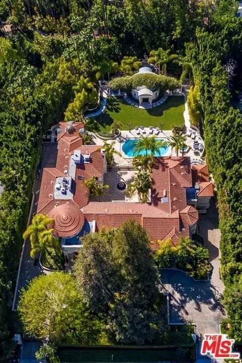 Residential for Sale at ST PIERRE Road Los Angeles, California 90077 United States