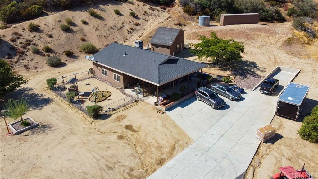 Residential for Sale at Lonesome Valley Road Leona Valley, California 93551 United States
