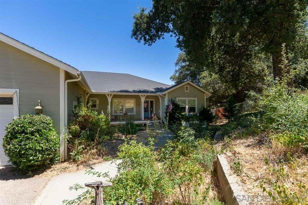 Residential for Sale at Belvedere Drive Julian, California 92036 United States
