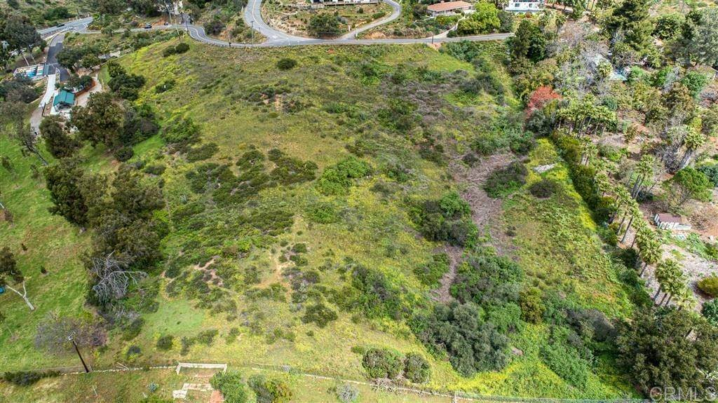 Land for Sale at Edgewood Drive La Mesa, California 91941 United States