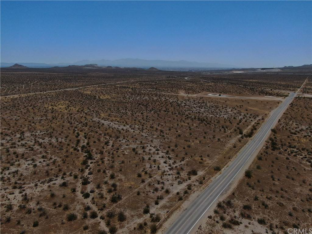 Land for Sale at JOHNSON ROAD Apple Valley, California 92307 United States
