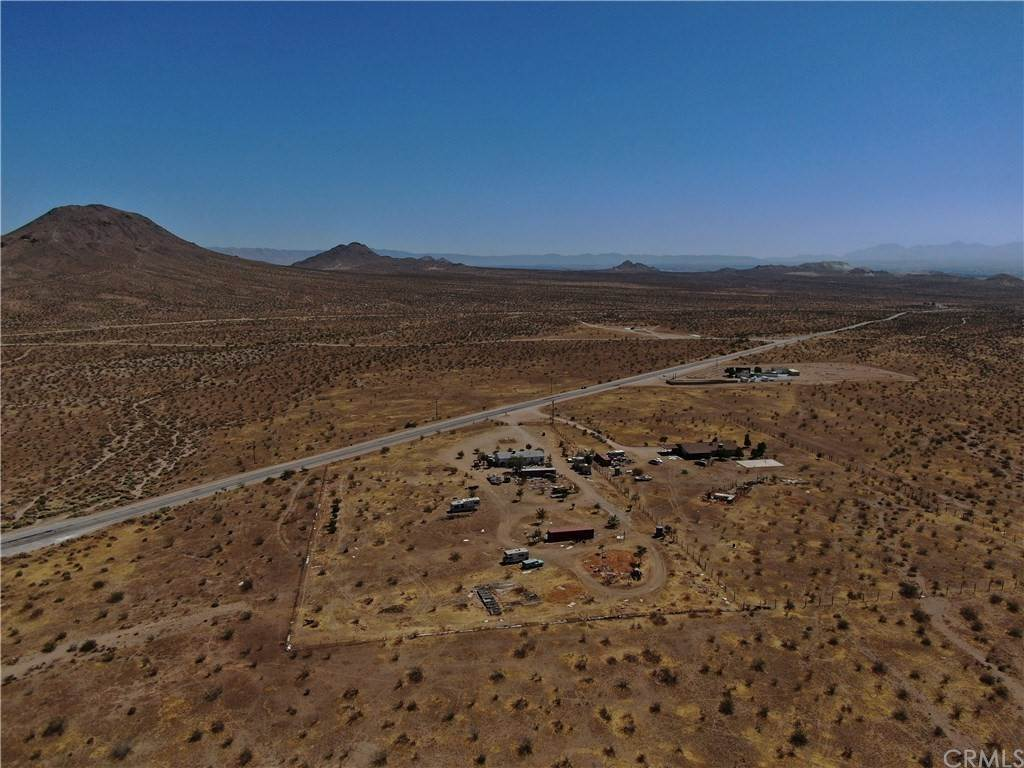 Land for Sale at Stoddard Wells Road Apple Valley, California 92307 United States