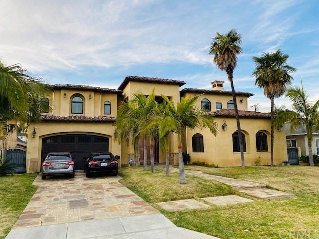 Residential for Sale at Bellder Drive Downey, California 90241 United States