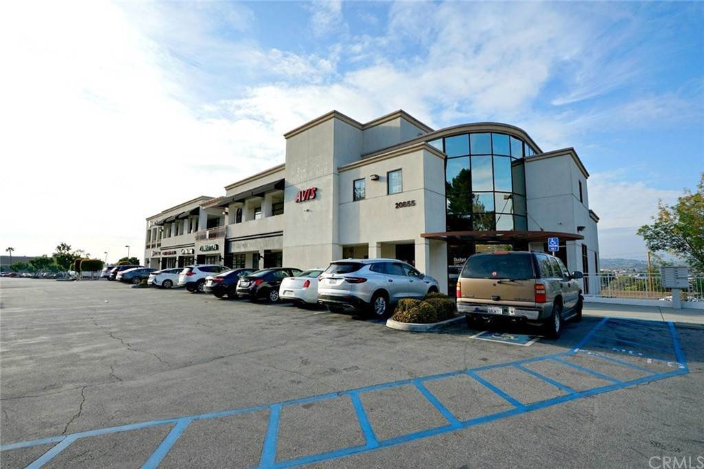 Commercial for Sale at Golden Springs Drive Diamond Bar, California 91789 United States