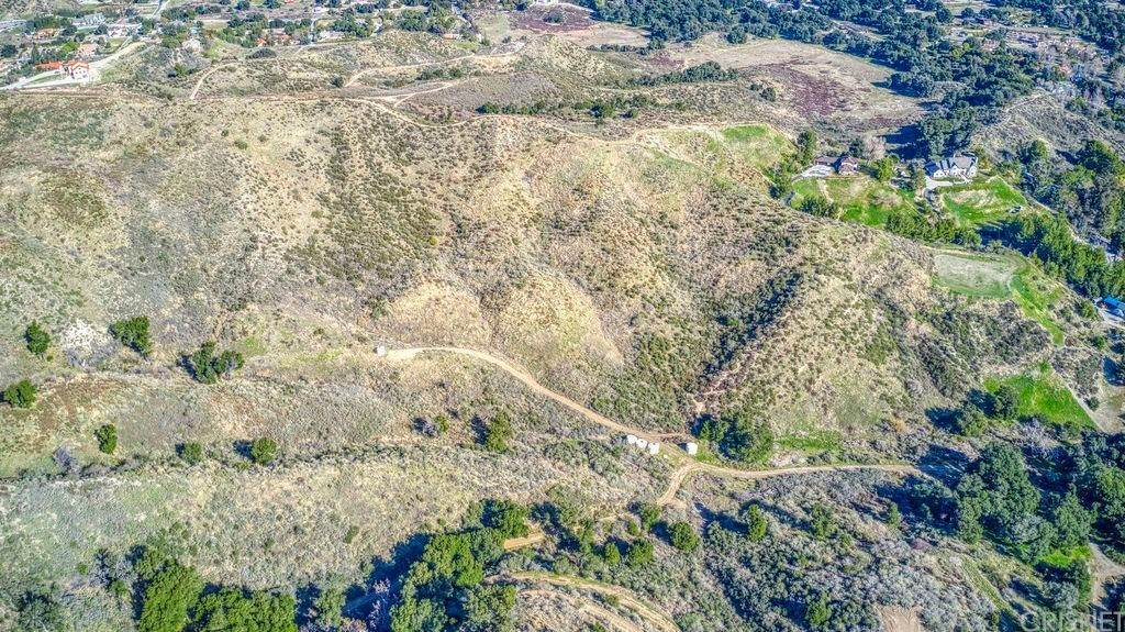 Land for Sale at Pineview Canyon Country, California 91387 United States
