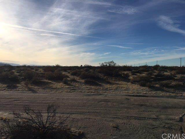 Land for Sale at El Mirage Road El Mirage, California 92301 United States