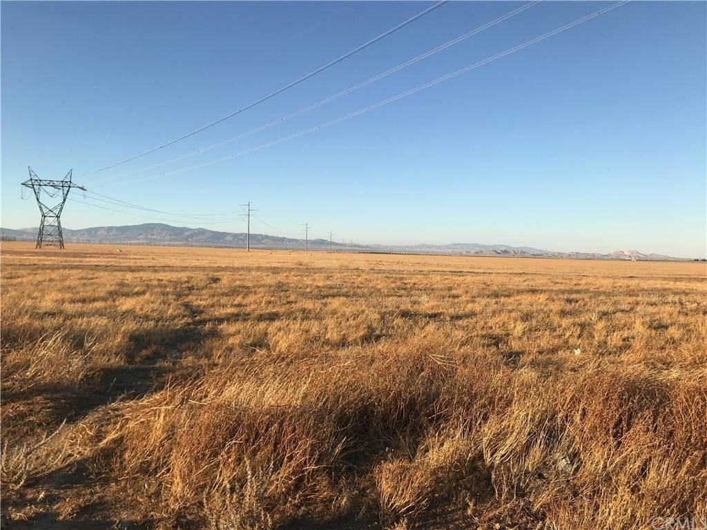 Land at Stw/Ave H10 Lancaster, California 93536 United States