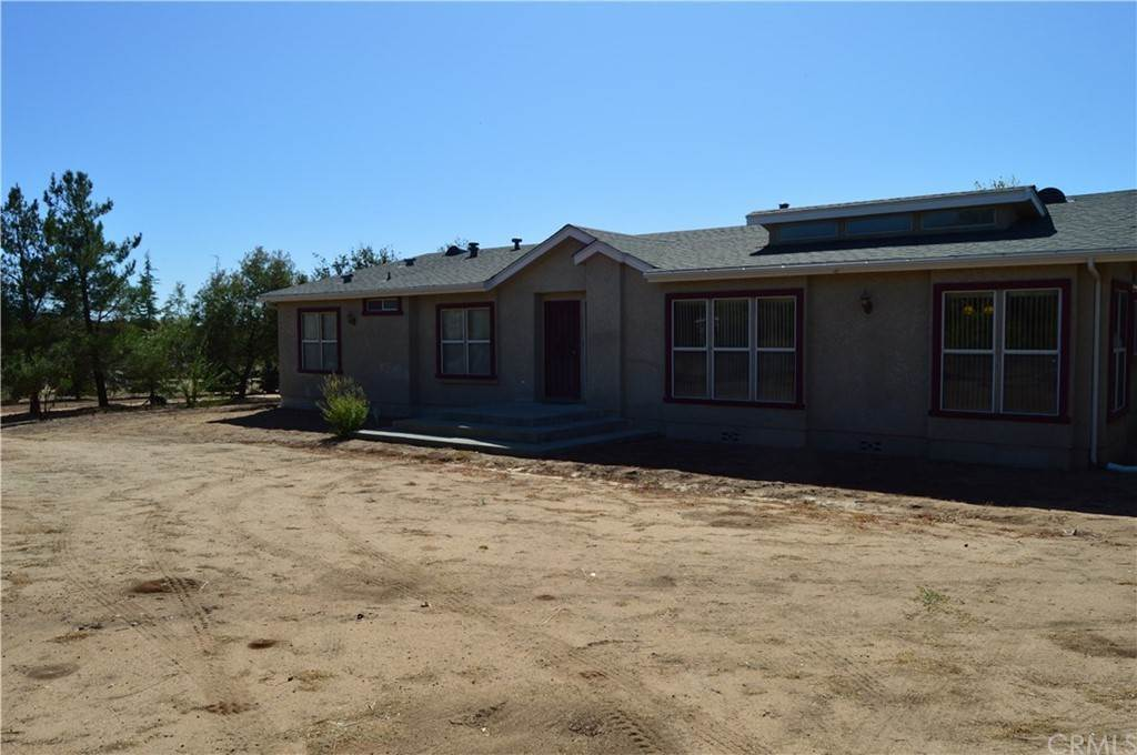 Residential for Sale at Bautista Road Anza, California 92539 United States