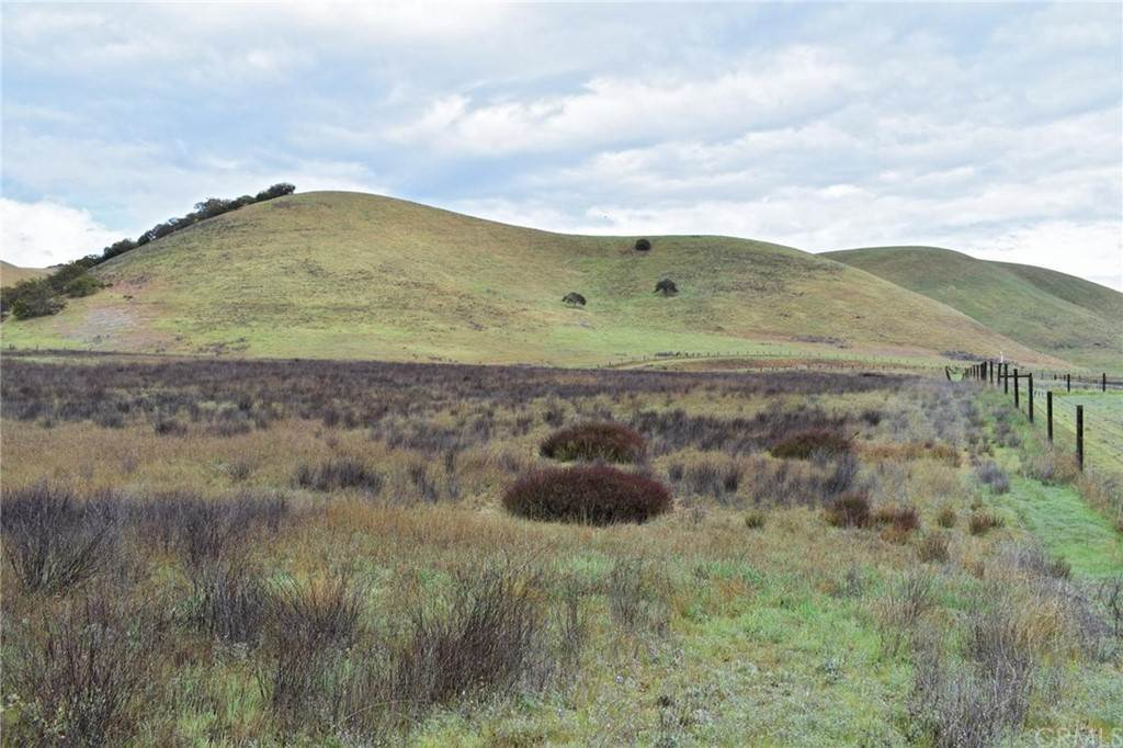 Land for Sale at Jolon Lockwood, California 93928 United States