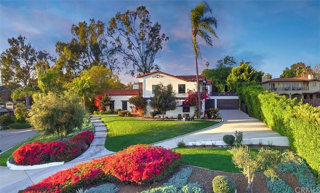Residential for Sale at Cannon Lane Fullerton, California 92831 United States