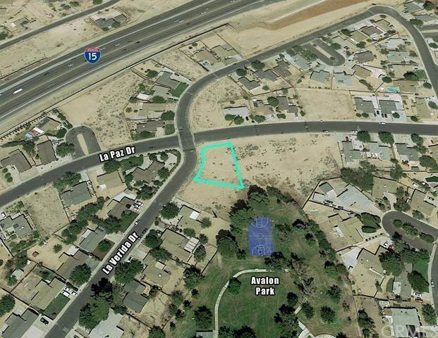 Land for Sale at La Paz Drive Victorville, California 92395 United States