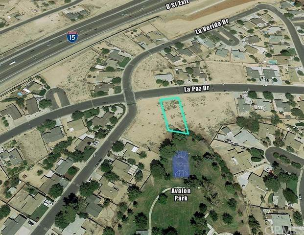 2. Land for Sale at La Paz Drive Victorville, California 92395 United States