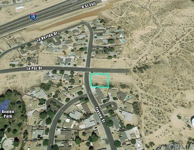 4. Land for Sale at La Paz Drive Victorville, California 92395 United States