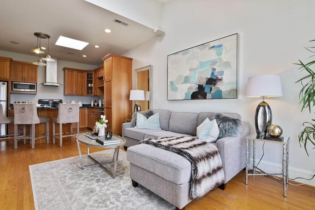 Residential Lease at California Street San Francisco, California 94115 United States