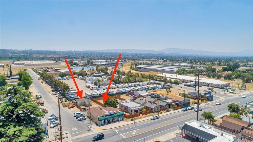 Commercial for Sale at N Mentone Boulevard Mentone, California 92359 United States