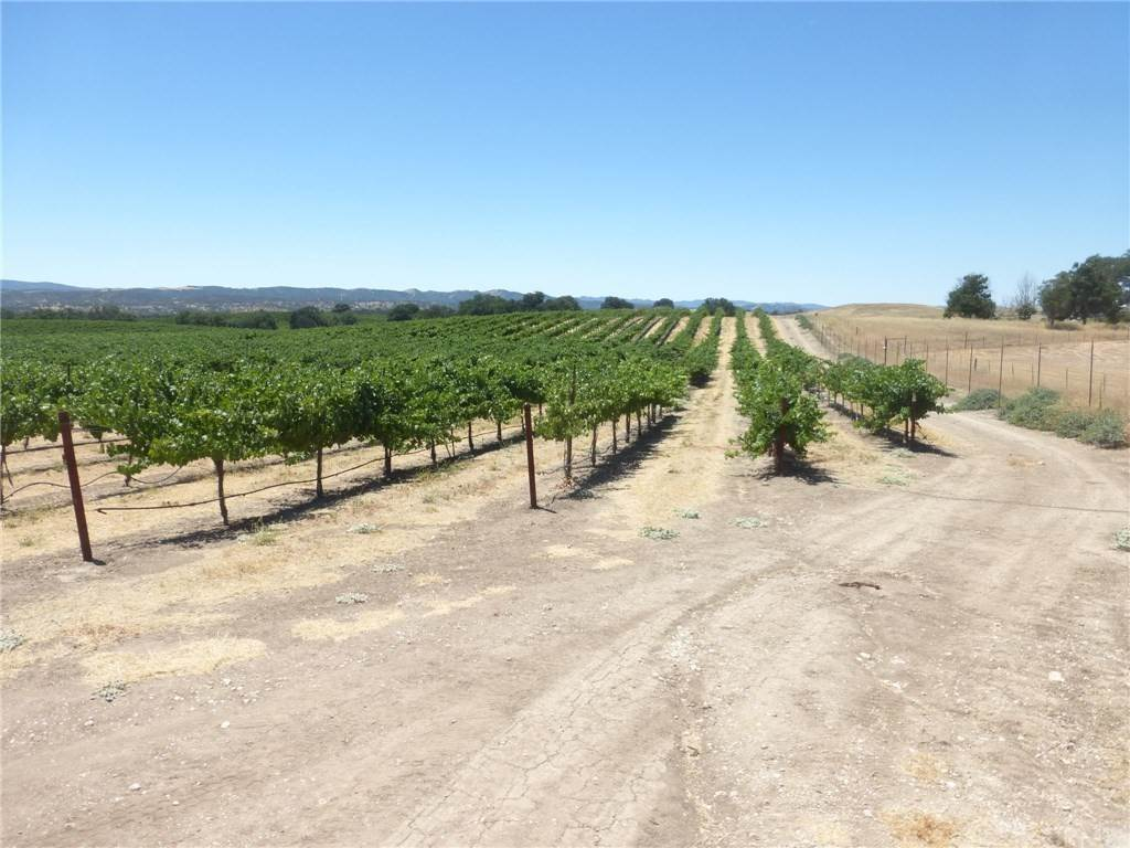 Land for Sale at Bradley Lockwood Road Lockwood, California 93426 United States