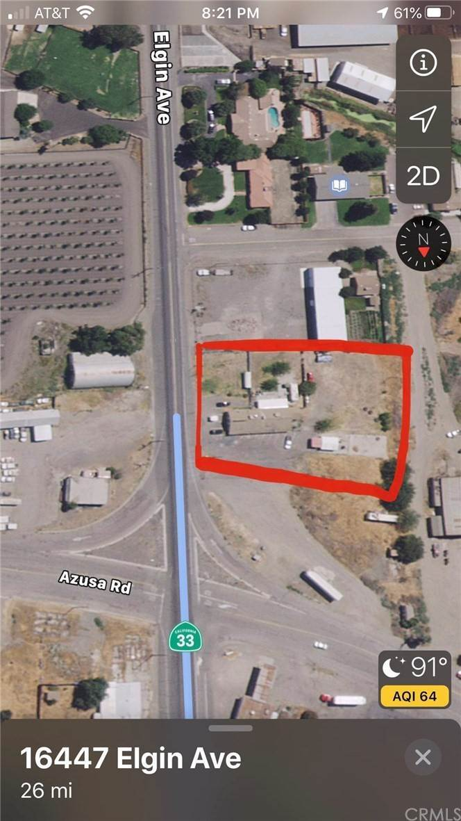 Commercial for Sale at State Highway 33 Dos Palos, California 93620 United States