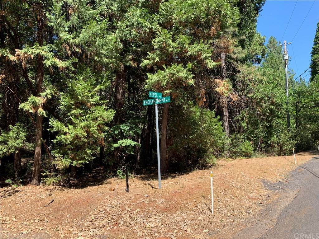Terreno por un Venta en Enchantment Way Forest Ranch, California 95942 Estados Unidos