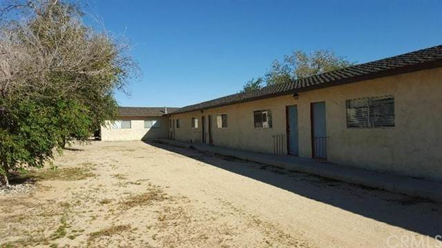 Residential Lease at Frontage Road North Edwards, California 93523 United States