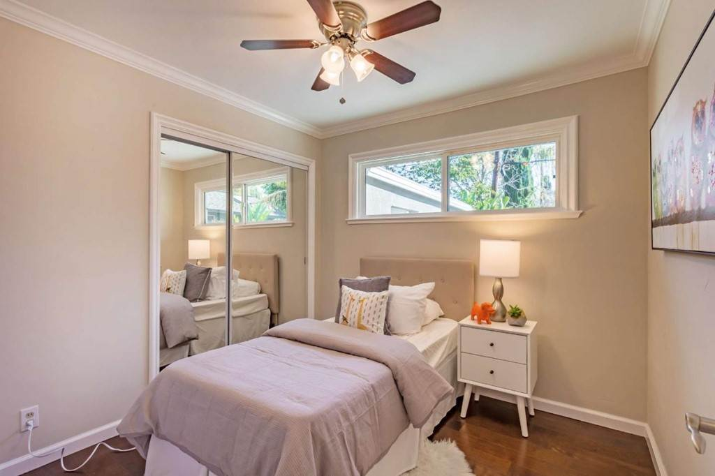 15. Residential for Sale at Grape Avenue Sunnyvale, California 94087 United States