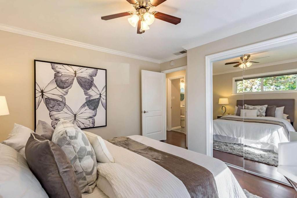18. Residential for Sale at Grape Avenue Sunnyvale, California 94087 United States