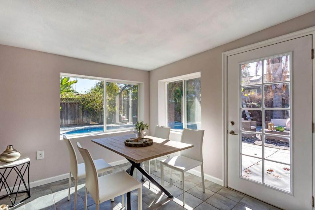 19. Residential for Sale at Grape Avenue Sunnyvale, California 94087 United States