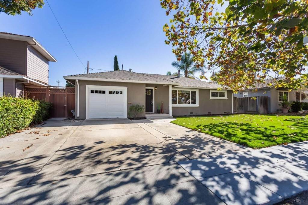 2. Residential for Sale at Grape Avenue Sunnyvale, California 94087 United States