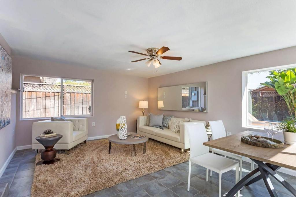 21. Residential for Sale at Grape Avenue Sunnyvale, California 94087 United States