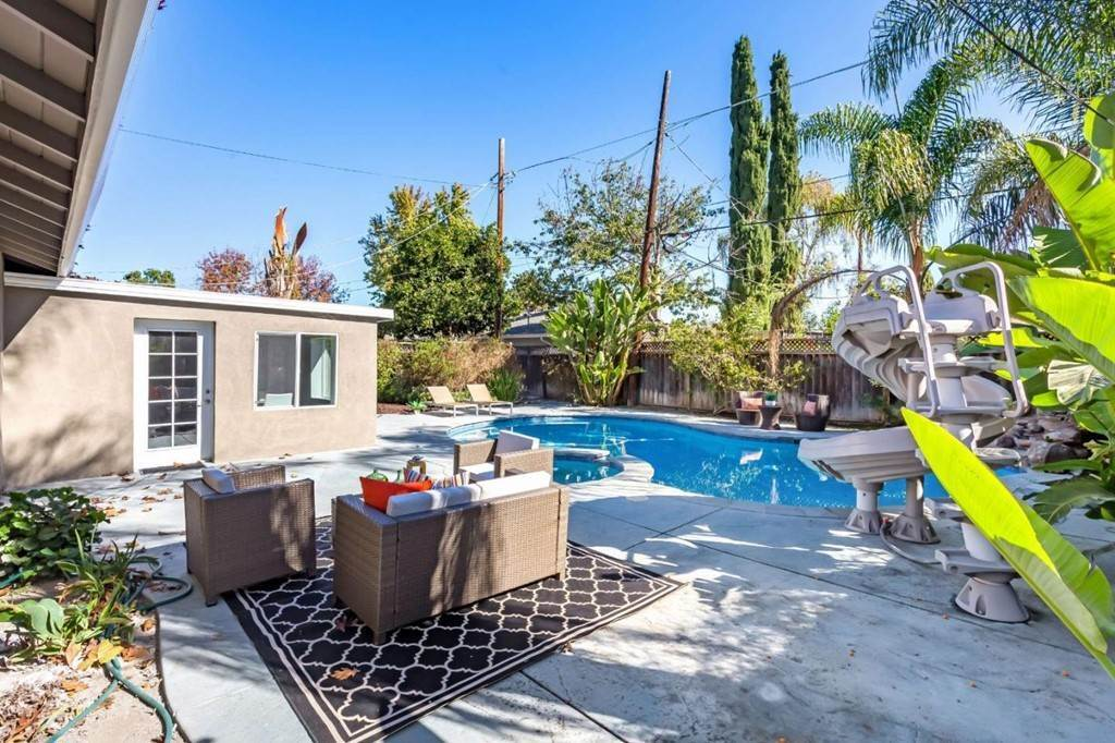 22. Residential for Sale at Grape Avenue Sunnyvale, California 94087 United States
