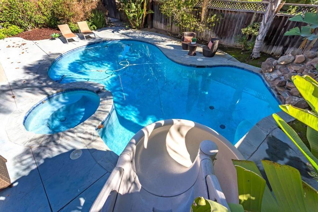 26. Residential for Sale at Grape Avenue Sunnyvale, California 94087 United States