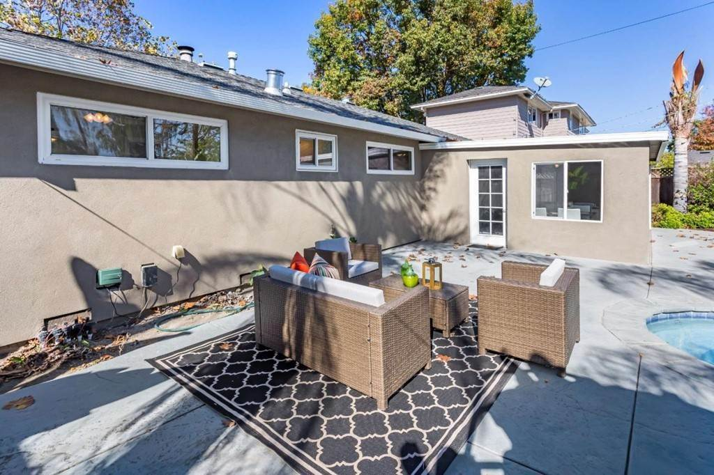 27. Residential for Sale at Grape Avenue Sunnyvale, California 94087 United States