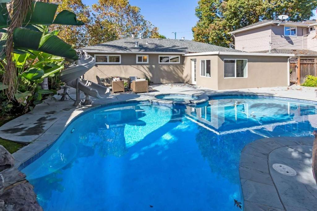 28. Residential for Sale at Grape Avenue Sunnyvale, California 94087 United States