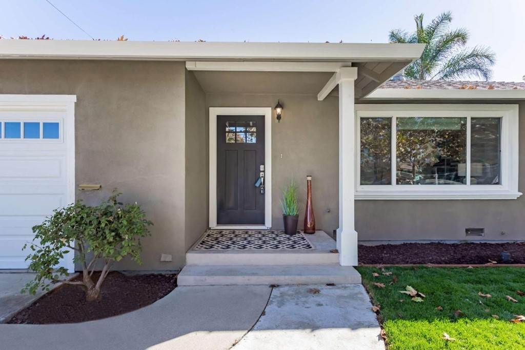 3. Residential for Sale at Grape Avenue Sunnyvale, California 94087 United States