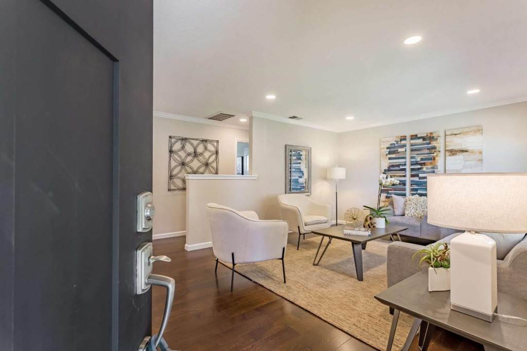 4. Residential for Sale at Grape Avenue Sunnyvale, California 94087 United States