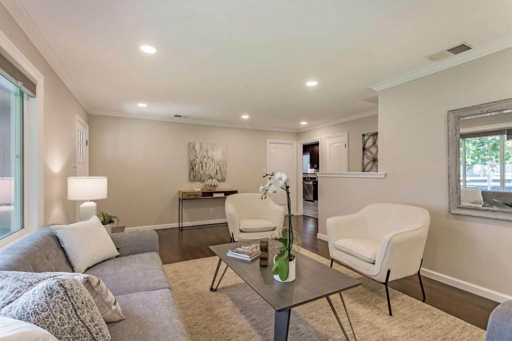 6. Residential for Sale at Grape Avenue Sunnyvale, California 94087 United States