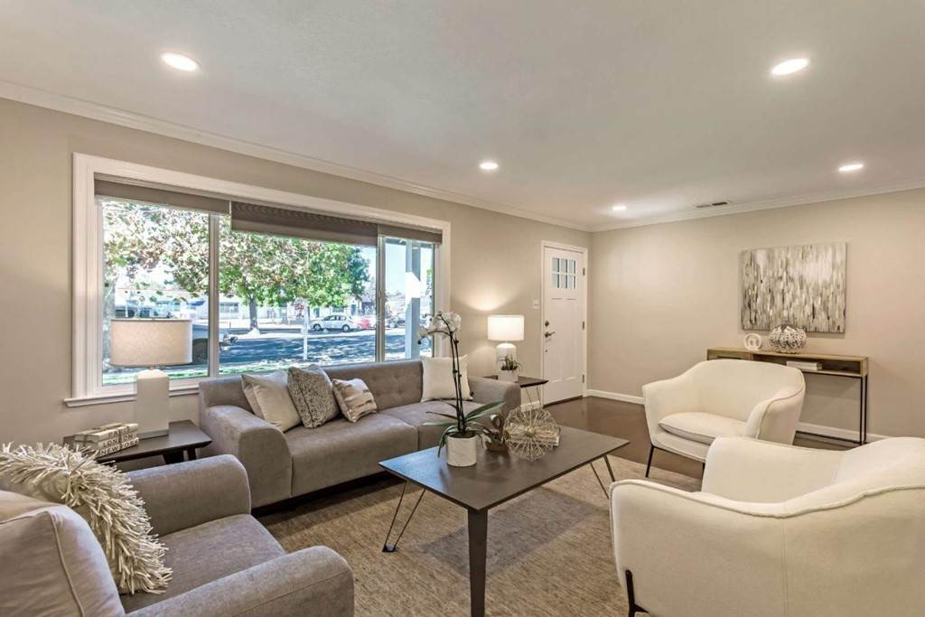 7. Residential for Sale at Grape Avenue Sunnyvale, California 94087 United States