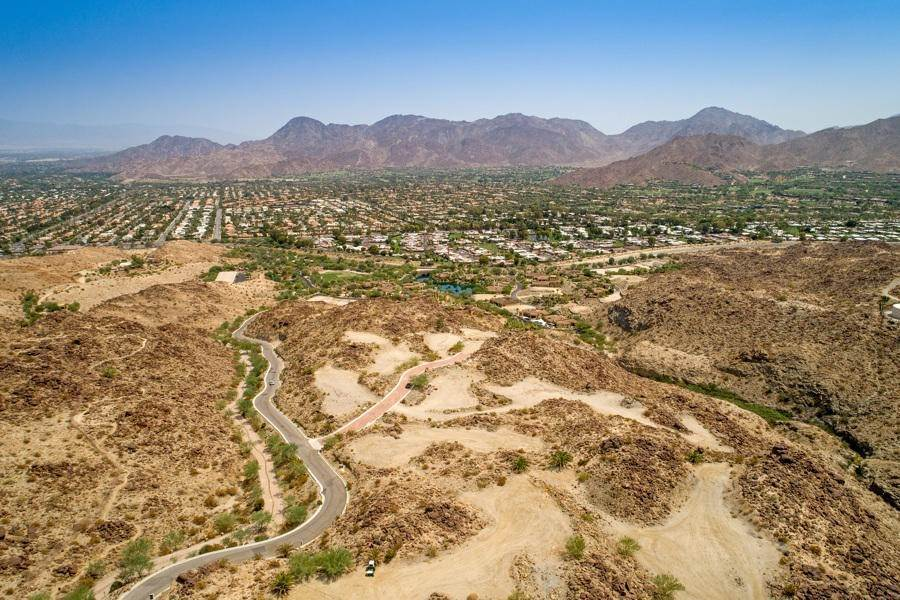 Land for Sale at Lot 2 Nighthawk Estates Palm Desert, California 92260 United States