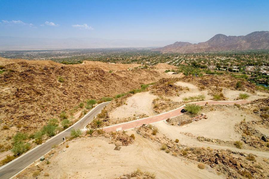 4. Land for Sale at Lot 2 Nighthawk Estates Palm Desert, California 92260 United States