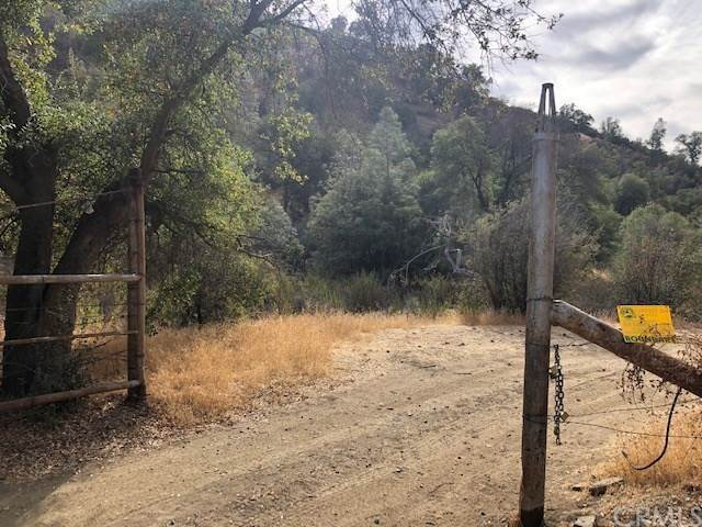Land for Sale at Los Gatos Road Coalinga, California 93210 United States