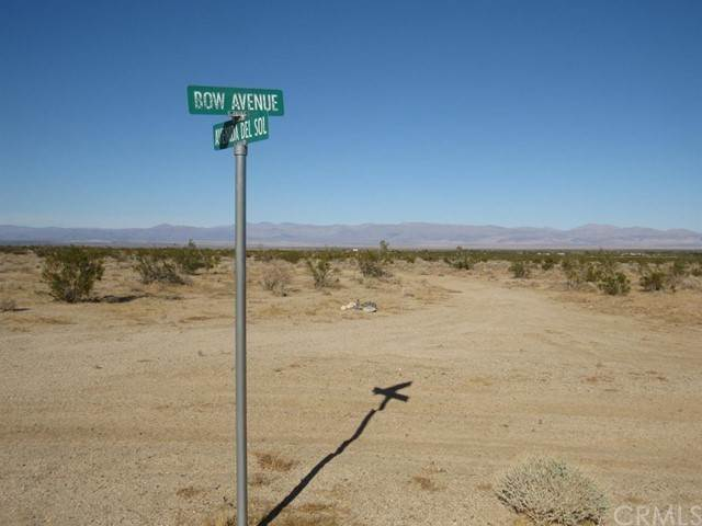 Land for Sale at Bow Avenue Inyokern, California 93527 United States